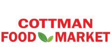 Cottman Food Market Logo