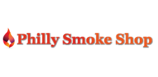 Philly Smoke Shop Logo